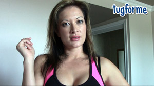 natalie storm JOI jerk off instruction