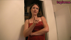 lena ramon jerk off encouragement